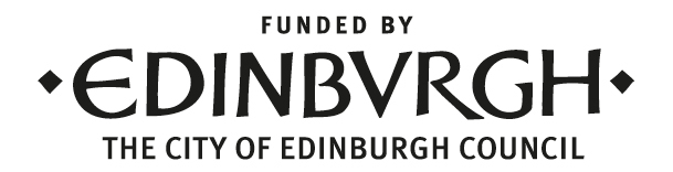 funded by The City of Edinburgh Council